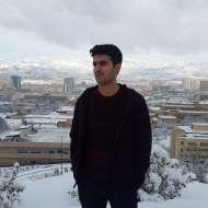 Mohammad Abdi
