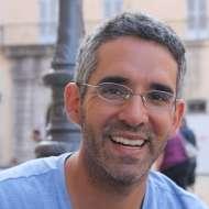 Pablo Cuéllar