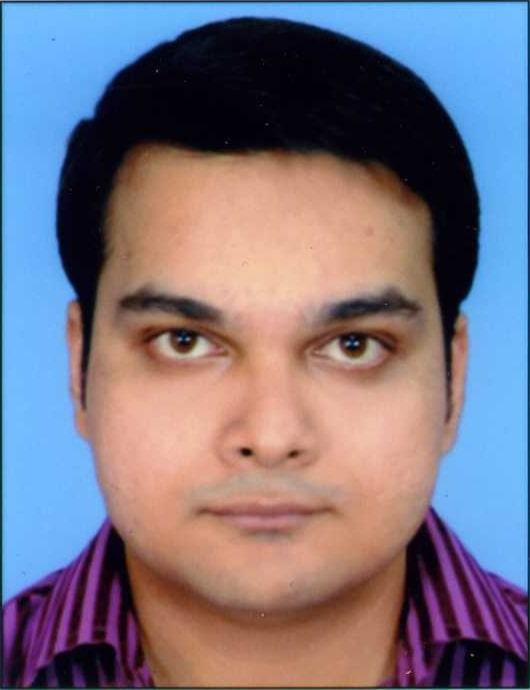 Debdeep Sarkar