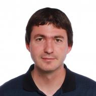 David Mašín
