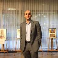 Ahmed Salah Kamel Mohamed