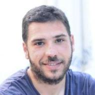 Alexandros Petalas